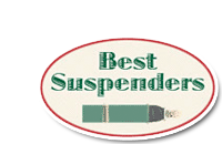Best Suspenders